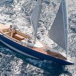 WILLPOWER (ANU) <br> Dykstra Leonardo Yacht 44' 2018