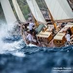 JUNO (USA) <br>Nat Benjamin schooner 65' 2001